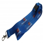 ID Card Lanyard in Allen's Green 8