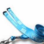 ID Card Lanyard in Abbey Gate 8