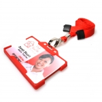 ID Card Lanyard in Whitebridge 7