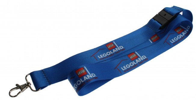 Design your own Lanyard in Abbot's Meads