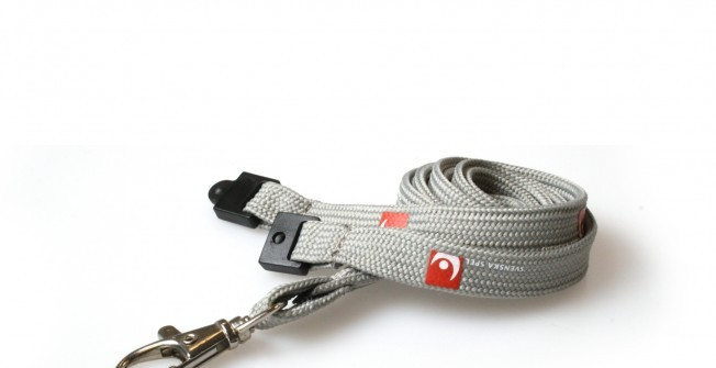 Personalized Lanyard Suppliers in Cliffburn