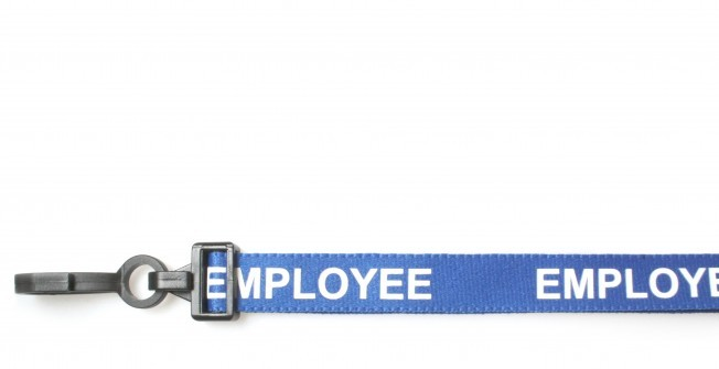 Printed Lanyards in Asby